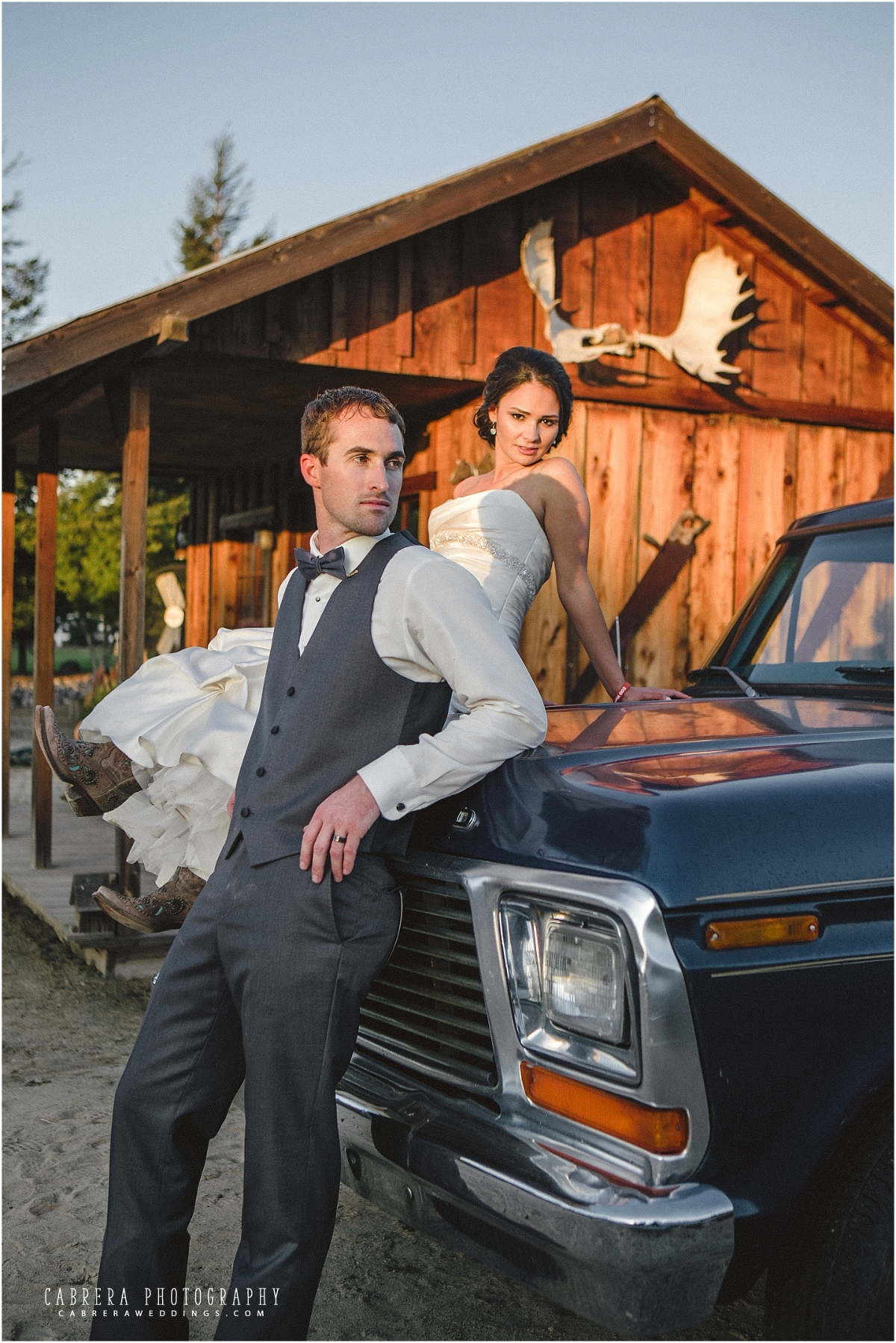 reece farms wedding farmington  ca  alisa   brandon
